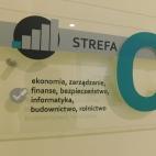 STREFA C, parter